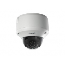 1.3 MP Low-light Outdoor Dome Camera motorized VF lens