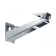 Wall bracket for stainless steel housings NXWBS1