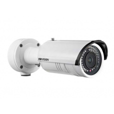 1.3 MP Low-light IR Bullet Camera Motorized VF lens Smart Audio Detection