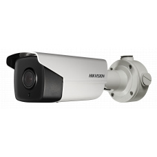 2.0 MP Ultra-Low Light Smart Bullet Camera motorized VF lens Smart Audio Detection