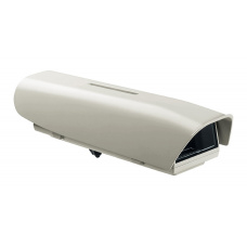 Aluminium housing with IPM technology for IP cameras HOV32K2A700