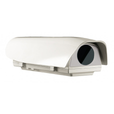 Aluminium housing for thermal cameras HTV32K1A000