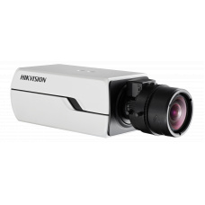 2.0 MP Ultra-Low Light Smart Box Camera Smart Focus ABF
