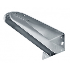 Wall mount bracket MPXWBA