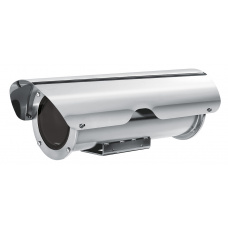 Housing for IP cameras for installation in aggressive environments NXM36K2700