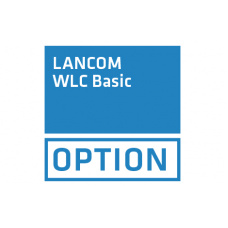 WLC Basic Option for Router
