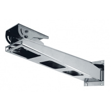 Stainless steel wall bracket for NXL housing NXWBL